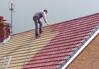 Our Services Cover All Aspects Of Roofing. The Particular Subject We Want  To Explain Is All About Roof Coating. Just What Is Reflective Roof Coating?